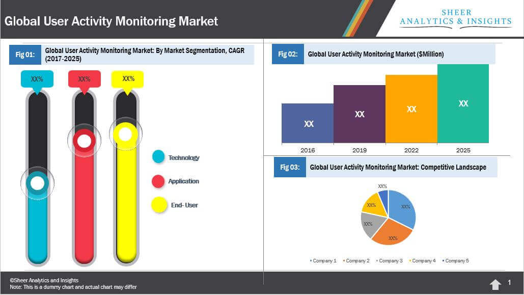 Global User Activity Monitoring Market
